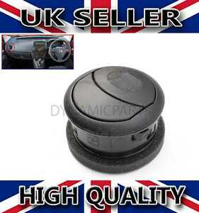 VENTILATION GRILL COVER MOUTH AIR VENT GRILL FOR CITROEN NEMO PEUGEOT BIPPER
