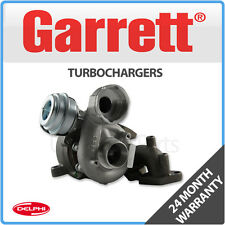 VW Volkswagen Golf V Tdi - Garrett REMAN Turbocompresor - 724930-0009