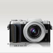 Skidproof Hand Grip For Panasonic GF9 GF8 GF7 GM5 GM1 ZS110 GM1S Camera