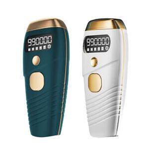 990000 IPL Laser Permanent Hair Removal Machine Facial Body Painless Epilator