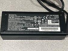 Sony Original VAIO 19.5V 4.7A 90W AC Adapter VGP-AC19V32