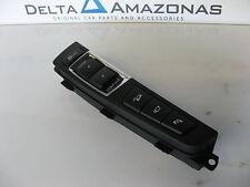 BMW F10 F11 F12 F13 Schaltzentrum Bedieneinheit Mittelkonsole PDC Kamera 9202949