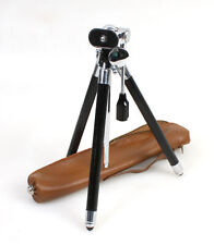 1950S TABLE TOP TRIPOD IN CASE
