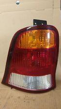 2000 Ford Windstar Driver Side Tail Light 166-00494L