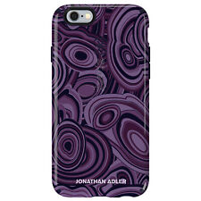 Speck Candyshell Inked Case iPhone 6 6S Malachite Purple Berry Black Purple