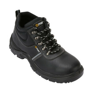 FORT WORKFORCE SAFETY BOOT FF107