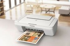 Canon PIXMA MG2522 Wired All-in-One Color Inkjet Printer FAST SHIPPING 🖨