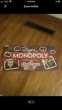 A christmas Story monopoly board game Nib sealed
