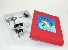 Rotary Fly Tying Vise By Fishnett FF110 Brand New in a Box