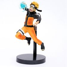 Anime Naruto Banpresto Shippuden Anime Vibration Stars Figure Naruto Uzumaki