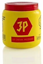 3P Pre and Post Shave Cream Tub - Skin Shaving Pot Barber Size - 1kg