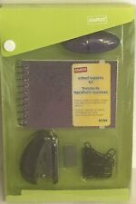 Staples School Supplies Kit 40784 - (6 pieces - 1 Kit) Asstd. Colors