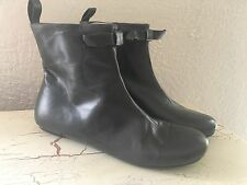 Marc By Marc Jacobs Black Ankle Boots, Size 39 (8 US), NWOT!