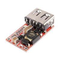 USB Step Down Module 6-24V 12V/24V to 5V 3A USB Charger Module Arduino