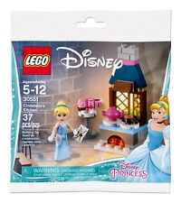 Lego 30551 - Disney - Princess Cinderella's Kitchen Polybag