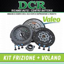 Kit frizione e Volano VALEO 837305 VOLVO V50 (545) 1.6 D 110CV 81KW DAL 01/2005