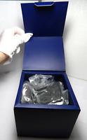 RARE MIB Swarovski Crystal Charging Cradle Phone Holder Paperweight Mint USASell
