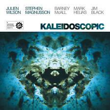 Kaleidoscopic - Julien Wilson, Stephen Magnusson (Jazzzhead)