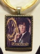 Sherlock, Benedict Cumberbatch Necklace