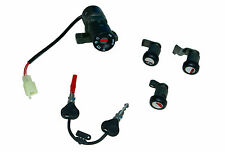 Honda FES250 Ignition Switch set 2 wires (98-02) foresight -new - fast despatch