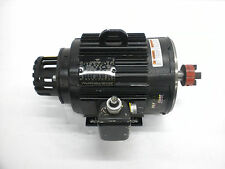 SSD VFD 2HP INVERTER DUTY AC 3 PHASE MOTOR 230/460 VOLTS  FVJ184THTL17078AAL