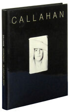 Callahan by Harry M. Callahan John Szarkowski first edition