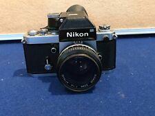 Quality Nikon camera