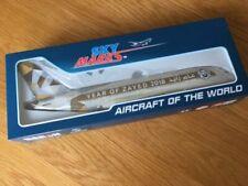 Flugzeugfamilie A380 Modell-Flugzeuge & -Raumschiffe