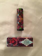 Urban Decay Disney Alice Through The Looking Glass Lipstick TIME Sold Out NIB