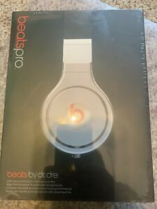 Beats by Dr. Dre Pro Over the Ear Headphones - Black/Silver