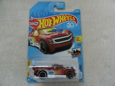 Fig Rig HW Ride-Ons         Hot Wheels