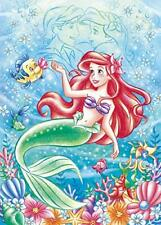 500 Piece Jigsaw Puzzle Disney Ocean Romance - Ariel - (Ocean Romance - Ariel -)