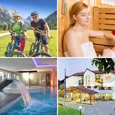 3 Tage Wellness Hotel Sankt Georg in Bad Aiblng Bayern Wochenende Wellnessurlaub
