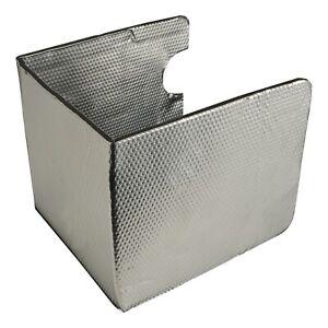 Design Engineering 011002 Form-A-Barrier Heat Shield