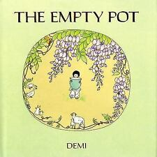 The Empty Pot (Hardback or Cased Book)