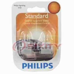 Philips Check Engine Light Bulb for Mitsubishi Eclipse 1990-1994 Electrical tm