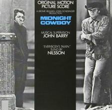 MIDNIGHT COWBOY Original Soundtrack CD BRAND NEW John Barry Harry Nilsson