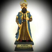 Fridge Magnet Figurine Turkish Sultan Suleyman National Costume Souvenir M951