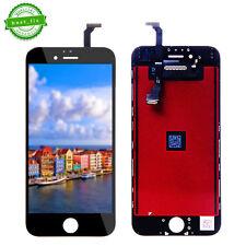 """Retina für iPhone 6 4,7""""LCD Display Touchscreen Bildschirm Glas Schwarz Komplett"""
