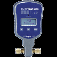 Supco VG64 Digital Vacuum Gauge