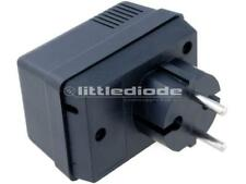 KM-47 Enclosure for power supplies vented X50mm Y70mm Z47mm ABS x1 pieces