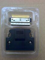 Yaskawa servo drive CN1 signal plug JZSP-CKI9 50-pin plug