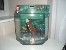HARRY POTTER AND THE ORDER OF THE PHOENIX MAD-EYE MOODY DELUXE FIGURE BNIB