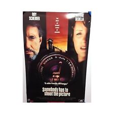 SOMEBODY HAS TO SHOOT THE PICTURE Original Home Video Poster