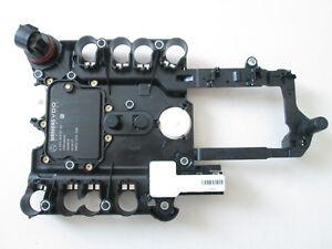 Mercedes 722.9 TCM TCU Transmission Control Unit Conductor Plate + Free Coding