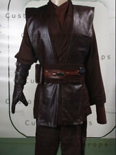 Star Wars Prop - Anakin Tabards ROTS Cow Hide