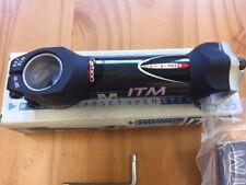 ITM Italmanubri Millennium K wrapped Alluminum stem  120mm