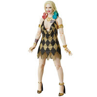 Mafex 042 DC SUICIDE SQUAD HARLEY QUINN DRESS Ver ACTION FIGURE BOX PACKED