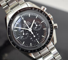 OMEGA Speedmaster Moon Chrono Vintage Manual 42mm Steel Mens Watch 3570.50.00