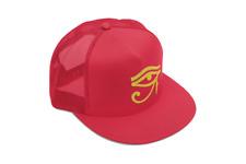 Gspot.biz RED EYE OF HORUS HAT